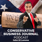 Conservative Business Journal Podcast show