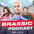 The Brassic Podcast show