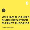 William D. Gann's Simplified Stock Market Theories show