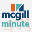 McGill Minute show