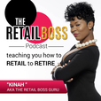The RetailBoss Podcast show