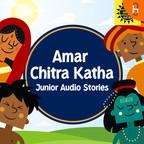Amar Chitra Katha Junior - English Audio Stories show