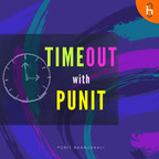 Timeout with Punit show