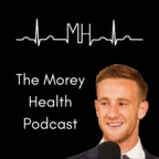 The Morey Health Podcast show