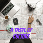A Taste of Culture  show