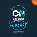The CricketNews.com Podcast show