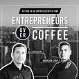 Entrepreneurs Over Coffee show