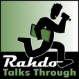 Rahdo Talks Through show