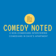 Comedy Noted show