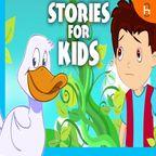 Kids Duniya- Stories for Kids show