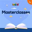 Bookaroo Masterclasses show