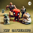 The Gathering Nerds show
