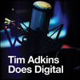 Tim Adkins Does Digital show