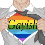Gayish Podcast show