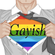 Gayish Podcast show