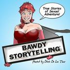 Bawdy Storytelling show