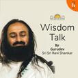 Wisdom Talks With Gurudev show