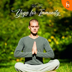 Yoga for Immunity by The Art of Living show