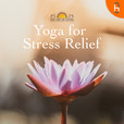 Yoga for Stress Relief by The Art of Living show