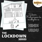 The Lockdown Series - Hindi/Urdu show