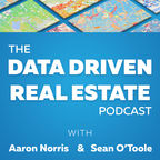 Data Driven Real Estate show