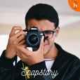 Snapstory show