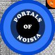 Portals of Vision (एक नई विश्व व्यवस्था की ओर) show