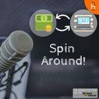 Spin Around show