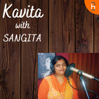 Kavita with Sangita show