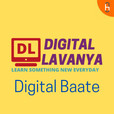 Digital Lavanya Ki Digital Baate show