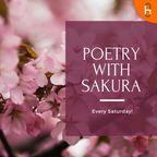 Poetry with Sakura show