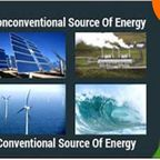NON CONVENTIONAL SOURCES OF ENERGY show