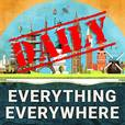 Everything Everywhere Daily History Podcast show