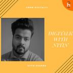 Digitalk with nitin show