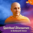Spiritual Discourses by Radhanath Swami show