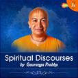 Spiritual Discourses by Gauranga Prabhu show