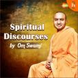 Spiritual Discourses by Om Swami show