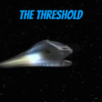 The Threshold: A Star Trek Podcast show