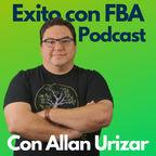 Exito Con FBA Podcast show