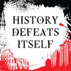 History Defeats Itself show