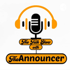 The Talk Show with The Announcer show