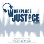 Workplace Justice show