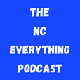 The NC Everything Podcast show