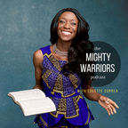the MIGHTY WARRIORS podcast show