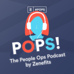 POPS! The People Ops Podcast show