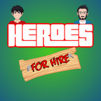 Heroes for Hire show