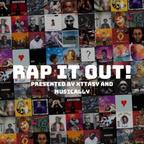 Rap It Out show