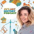 Jo's Art History Podcast show