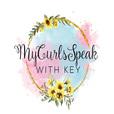 MyCurlsSpeak with Key show