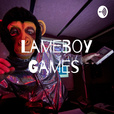 Lameboy Games  show